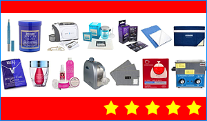 Best Selling Jewelry Cleaners