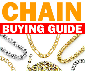 CHAIN BUYING GUIDE – 10 THINGS TO CONSIDER WHEN BUYING A CHAIN