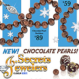 Chocolate Pearl Ad