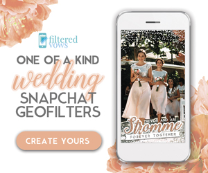 Filtered Vows App