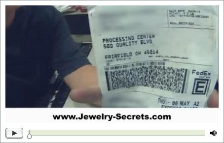 Gold Buying Video Screenshot