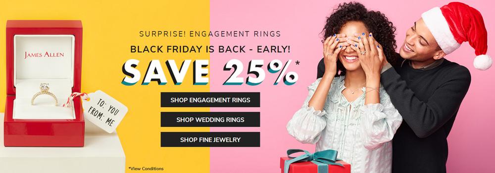 Save Money on Pre-Black Friday Sale