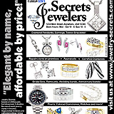 Jewelry Coupon Sample Ad