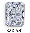 Radiant Diamonds