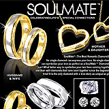 Soulmate Jewelry Sample Ad