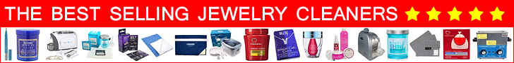 The Best Selling Jewelry Cleaners