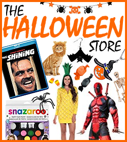 The Halloween Store