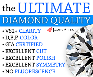 The Ultimate Diamond Quality