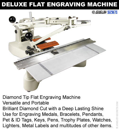 Classic Engraving Machine!