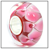 Lei Murano Glass Bead