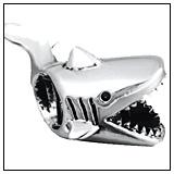Shark Bead