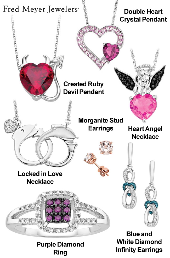 Fred Meyer Jewelers Valentines Gifts 2017