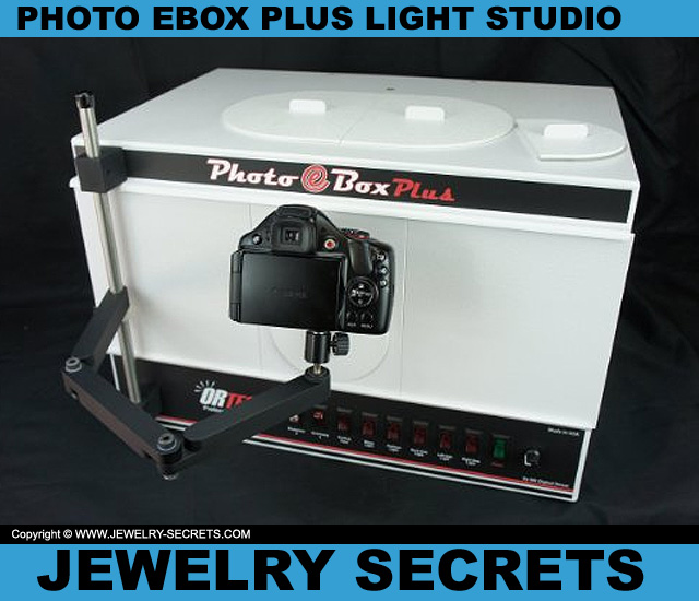 Photographing Jewelry For Etsy Jewelry Secrets