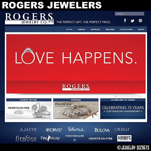 Rogers Jewelers