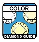 Diamond 4Cs Color Guide