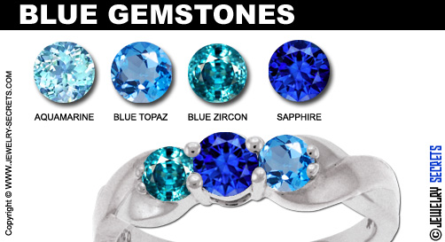 WHAT BIRTHSTONES LOOK GOOD TOGETHER? – Jewelry Secrets
