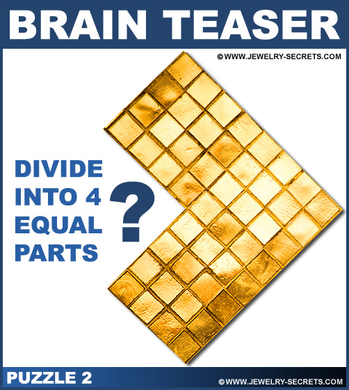 Brain Teaser Puzzle 2