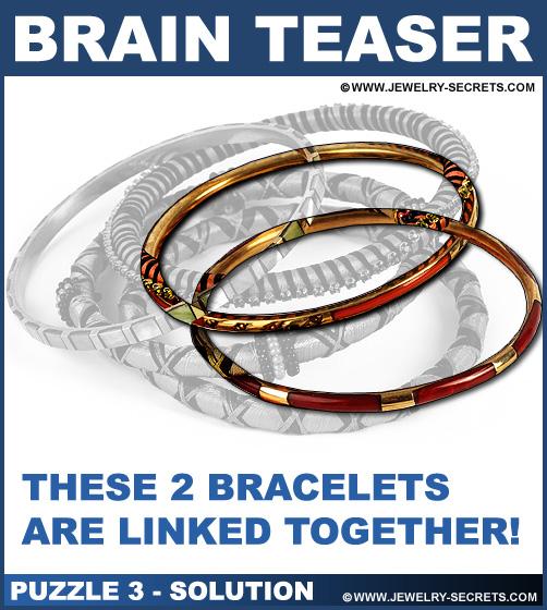 Brain Teaser Puzzle 3 Solution