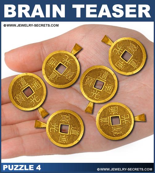 Brain Teaser Puzzle 4