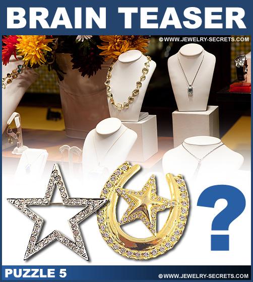 Brain Teaser Puzzle 5