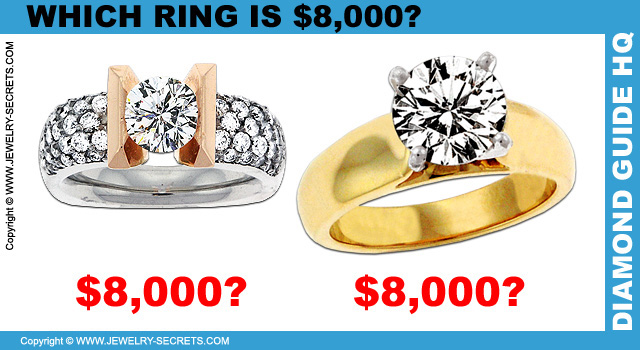 Can You Tell Which Ring Is 8000