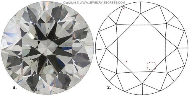 Diamond Clarity Match Game 2
