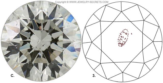 Diamond Clarity Match Game 3