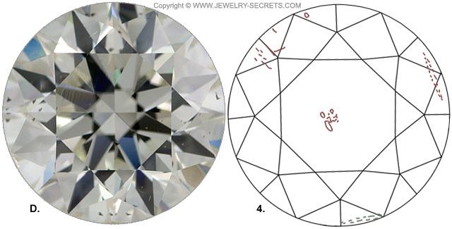 Diamond Clarity Match Game 4