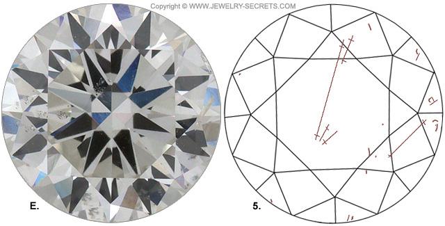 Diamond Clarity Match Game 5