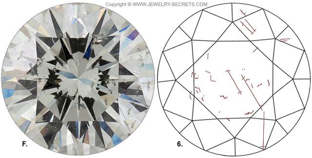 Diamond Clarity Match Game 6