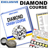 Diamond Crash Course