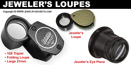 Jewelers Loupes