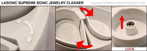 Walmart Jewelry Cleaner Review