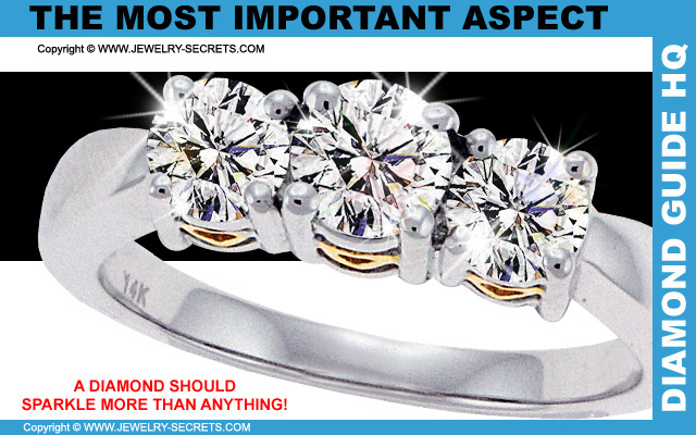 The Most Important Diamond Aspect