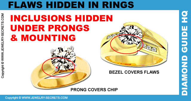 Mounting Covers Flaws