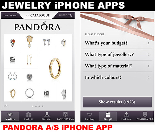 Jewelry Diamond Gem Gold Iphone Apps Jewelry Secrets