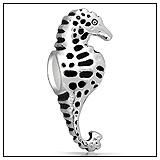 Sea Horse Charm Bead