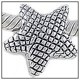 Starfish Bead