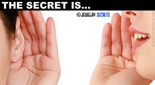 Tell Them A Secret