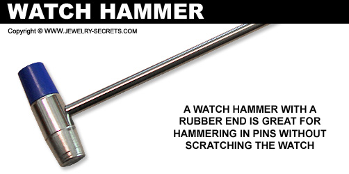 Watch Hammer