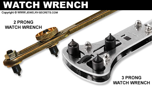 Watch Wrench