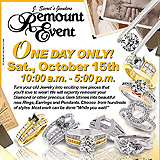 Diamond Remount Show Sample Ad
