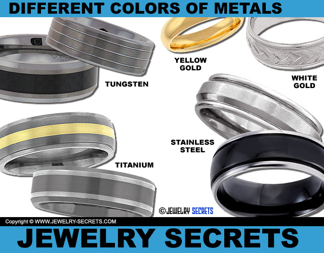 Ping For The Men S Wedding Band Jewelry Secrets