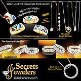 Gemstones And Diamonds Sample Ad