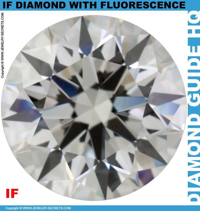 A Diamond With Strong Fluorescence  Jewelry Secrets. Jeweled Necklace. Simulated Diamond Rings. Diamond Stud Earrings. Black Gold Watches. Cute Bangle Bracelets. Unique Beads Wholesale. Hemophilia Bracelet. Diamond Band