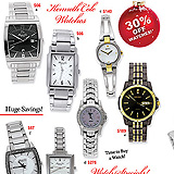 Jewelry Christmas Catalog Pages 6-3 Sample Ad