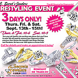Jewelry Restyling Event Sample Ad