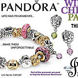 Pandora Bracelet Party Sample Ad