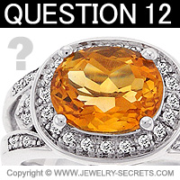 Guess this Gemstone Question 12
