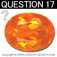 Guess this Gemstone Question 17